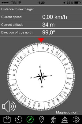 Fig. 4 - Compass